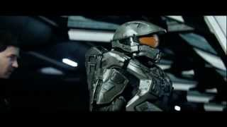 Halo 4: Ending