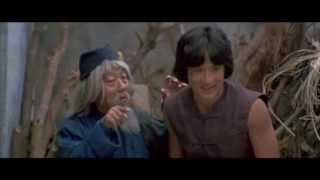 Snake In The Eagles Shadow full movie english subtitle