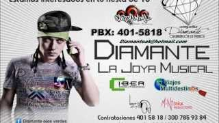Esta Noche Diamante La Joya Musical & Vicbol El Real El Pupi Nerd Prod  Marlon Kapry