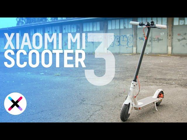 NAJLEPSZE STAŁO SIĘ LEPSZE! 🔥 | Test, recenzja Xiaomi Mi Electric Scooter 3