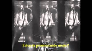 Avril Lavigne - Things I'll Never Say (Legendado)