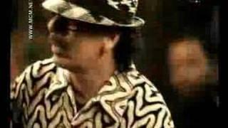 Nothing At All by Carlos Santana