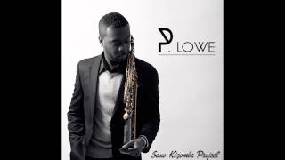 P. Lowe - Magico - Saxo-Kizomba 2014