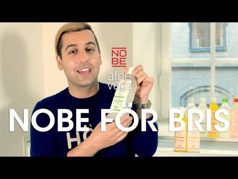 NOBE för BRIS - Var snäll. Dröm stort. Tro på dig själv.