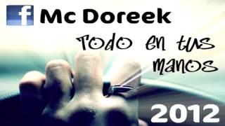 Mc Doreek   Tu me cambiaste la vida