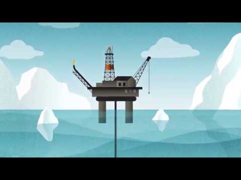Stop Arctic Drilling Cold – Keep Oil Under the Sea