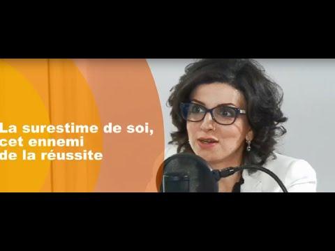 Video : La surestime de soi, ce pire ennemi de la réussite professionnelle