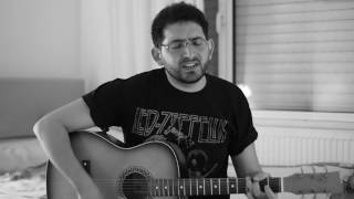 Axel Rudi Pell - Broken Heart (Acoustic Cover)