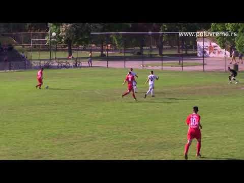 """FK """"Železničar"""" - FK """"Radnički"""" (NP) 0:2"""