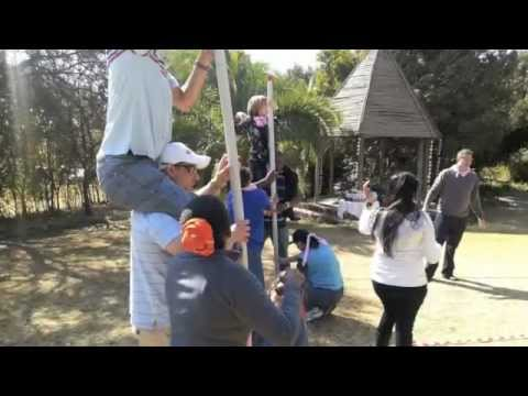 team building for standard bank south africa