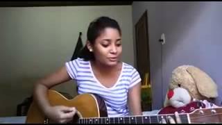 Menina não vai desanimar - Marcela Tais ( Versão Pâmela Santos )