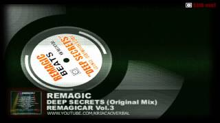 Relax Lounge Beats 2015 - SECRETS (by Remagic) FREE USE