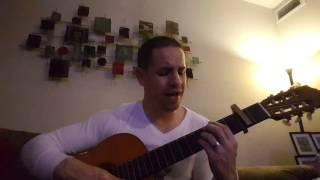 You love me Anyway (version en español) Spanish Ve