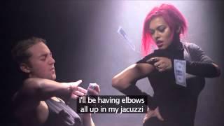 Anders Nilsen - Shake Your Elbow feat. Alexandra Joner (Torsdag kveld fra Nydalen)