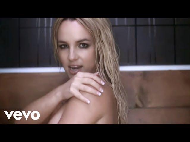 "Video oficial de ""Womenizer"" de Britney Spears"