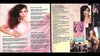 Veronica Castro - Pena de amor y muerte(1996)  -INSTRUMENTAL STEREO