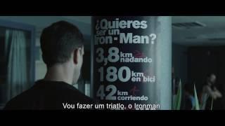 """100 Metros"" - Clip ""Ironman"" (Portugal)"