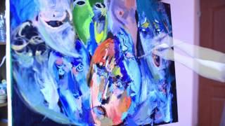 coldplay Artist Lesyk Panchyshyn art