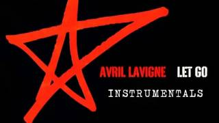 Avril Lavigne - Things I'll Never Say (Official Demo Instrumental)