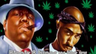 The xx intro vs Biggie & Tupac