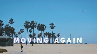 Cr3on & Marcus ft. Roman - Moving Again (L.A. Lyric video)