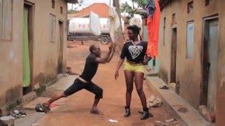 KING KONG MC MY WOMAN MY EVERYTHING REMIX BY SKATA Lagos to Kampala ish