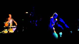 "Yelawolf and Bun-B live Houston, Texas Feb 16th 2012 ""good to go"""