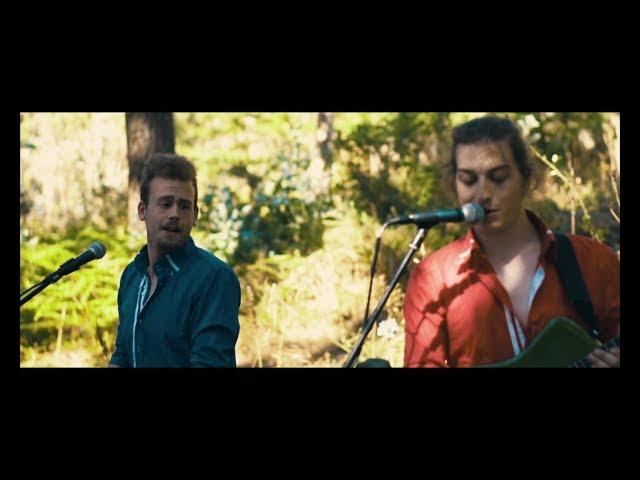 Video en directo de Esteban & Manuel en Illa de Arousa.