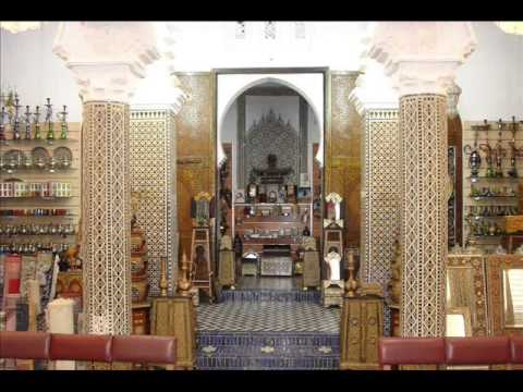 Moroccan Rugs.wmv