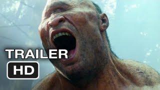 Wrath of the Titans Official Trailer #2 - Sam Worthington Movie (2012) HD