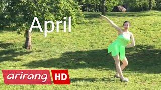 Showbiz Korea _ April(에이프릴) _ Tinkerbell(팅커벨) _ Cover Dance