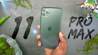 iPhone 11 Pro Max - REAL Day in the Life Review!