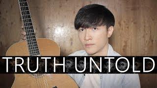 BTS (방탄소년단) - The Truth Untold (전하지 못한 진심) - Guitar Cover
