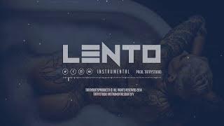 """Lento"" - Reggaeton Romantico Instrumental  2016 | Prod. by TatayStudio"