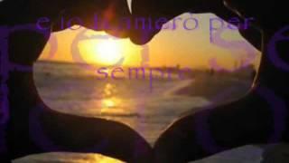 Patrick Swayze - She's like the wind (Traduzione italiana)