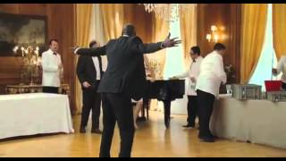 The Intouchables - Dance Scene HD