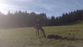 "Guaranteed (Eddie Vedder) BO du film ""Into the Wild"""