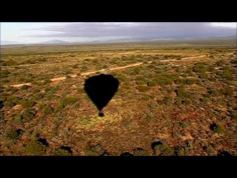T:K´s – South Africa – Hot-Air Ballon Ride Over Oudtshoorn – 2006