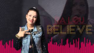 Cher- Believe(cover by Ra'lou)