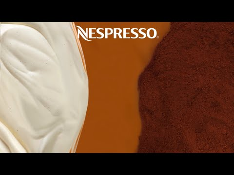 Nespresso Barista Creations Flavoured 10"