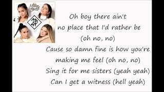 TP4Y - Million Bucks Lyrics