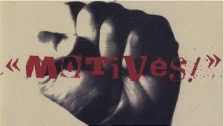 Motivés - La butte rouge
