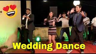 jimikki kammal || Wakra Swag- Wedding dance performance by friends for the bride