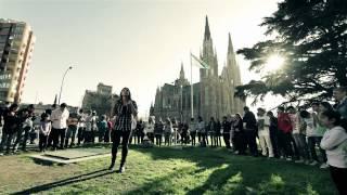 Toma Tu Lugar -Adoración publica en La Plata-
