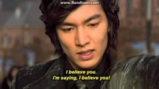 [Boy Over Flowers] Goo Jun Pyo Protect And Save Jandi [Eng Sub] width=