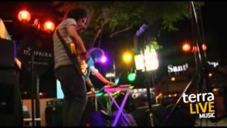 Oblique (Live) - Entropy