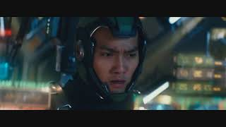 Pacific Rim Uprising - Trololo flight scene - HD