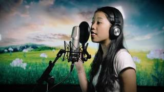 Anggis Devaki - FLY ME TO THE MOON ( COVER )