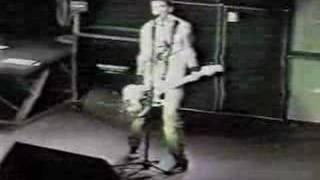 Ramones - Main Man (São Paulo, Olympia, 11-03-96)