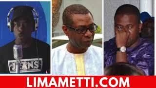 Mercato médiatique : DJ Boub's   frappe un grand coup chez Bougane pour contrer Youssou Ndour